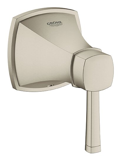 Grandera Volume Control Faucet Trim by Grohe