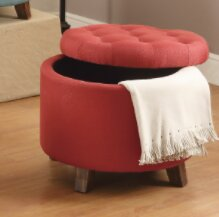 Call Storage Ottoman by Ebern Designs