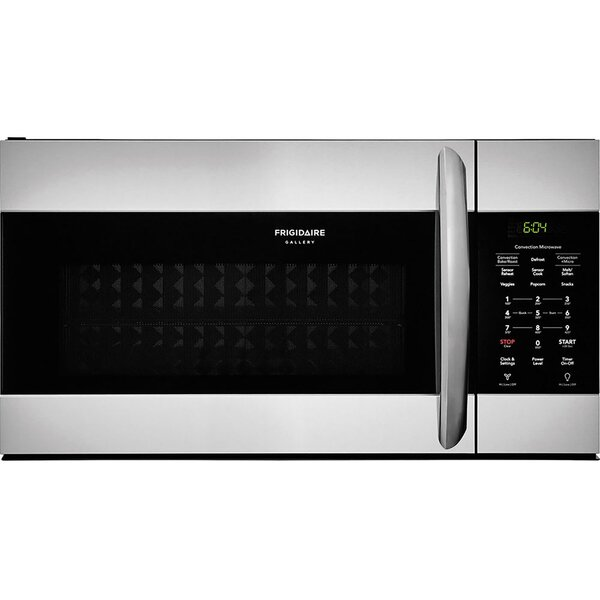 Gallery 30 1.5 cu. ft. Over-The-Range Microwave with Convection by Frigidaire