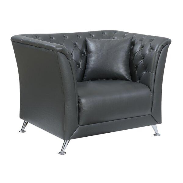 Juergens Armchair By Orren Ellis Spacial Price