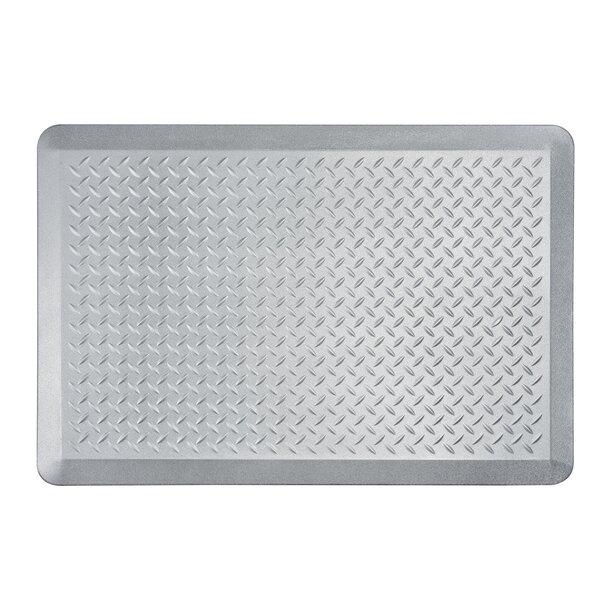 Cavazos Tread Plate Anti-Fatigue Mat