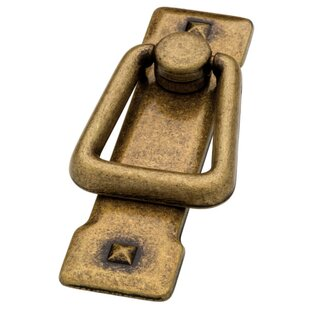 Best Reviews Mission 2 1/5 Center Ring Pull ByLiberty Hardware