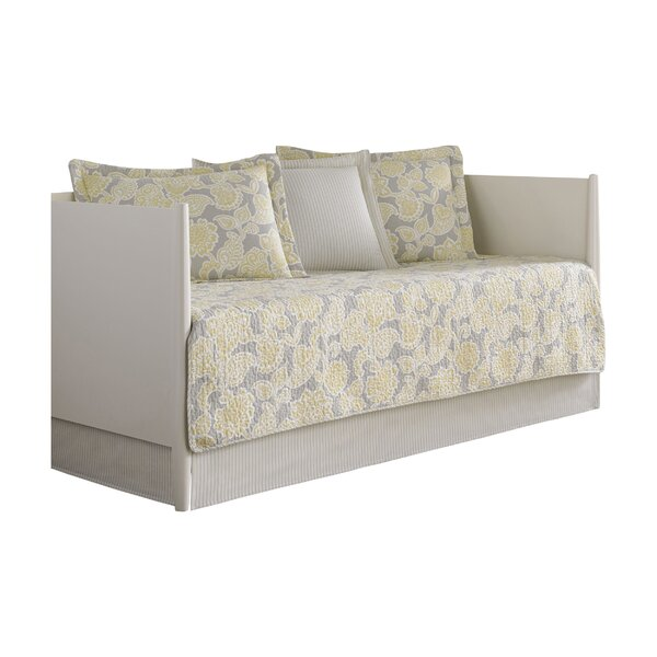 Joy 5 Piece Reversible Daybed Set by Laura Ashley Home by Laura Ashley Home