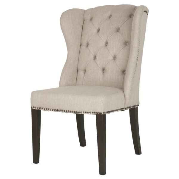 Nuno Side Chair by Darby Home Co