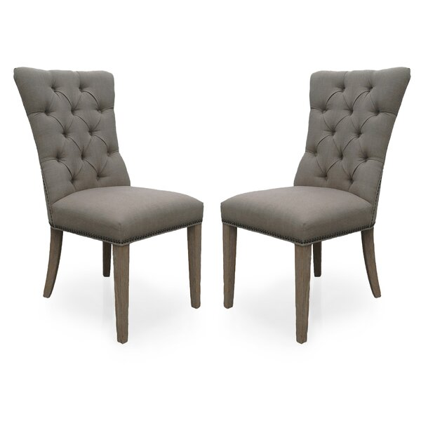 Arleigh Side Chair (Set of 2) by One Allium Way