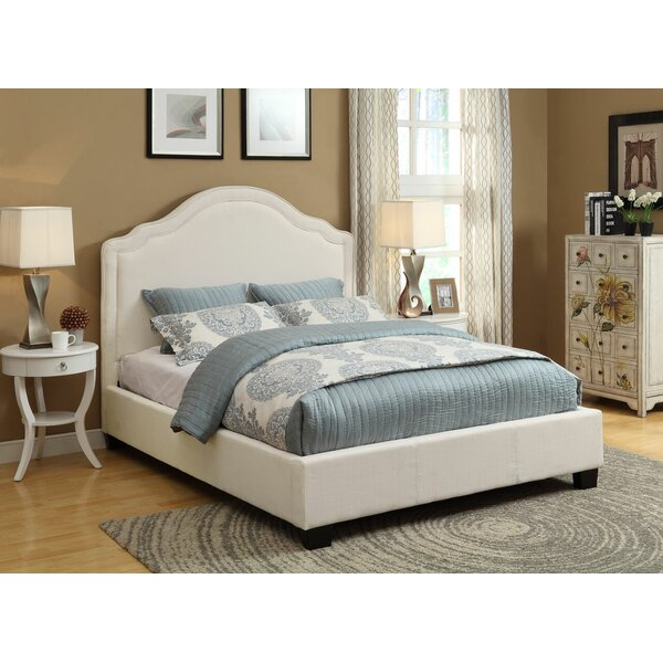 Eileen Upholstered Bed by Modus Furniture