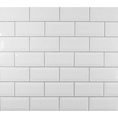 Find The Perfect Subway Tile Amp Tile Backsplash Wayfair