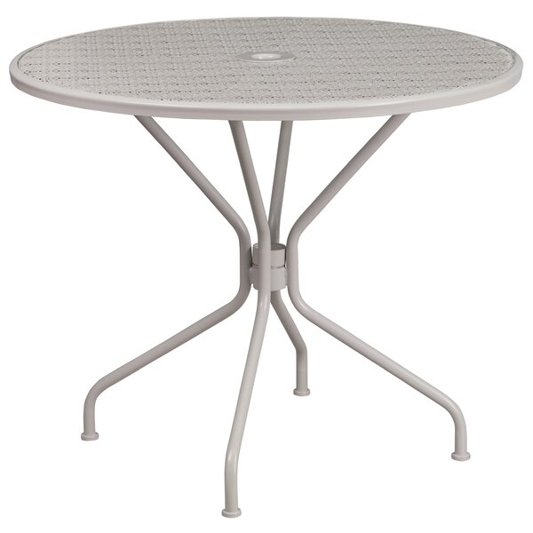 Vivanco Dining Table By Wrought Studio