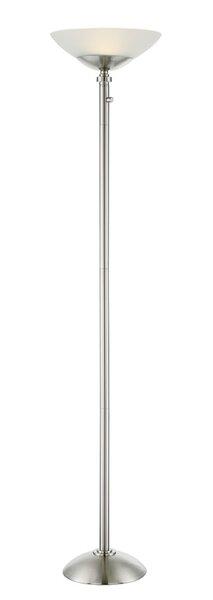 Urbanek 69.5 LED Torchiere Floor Lamp by Latitude Run
