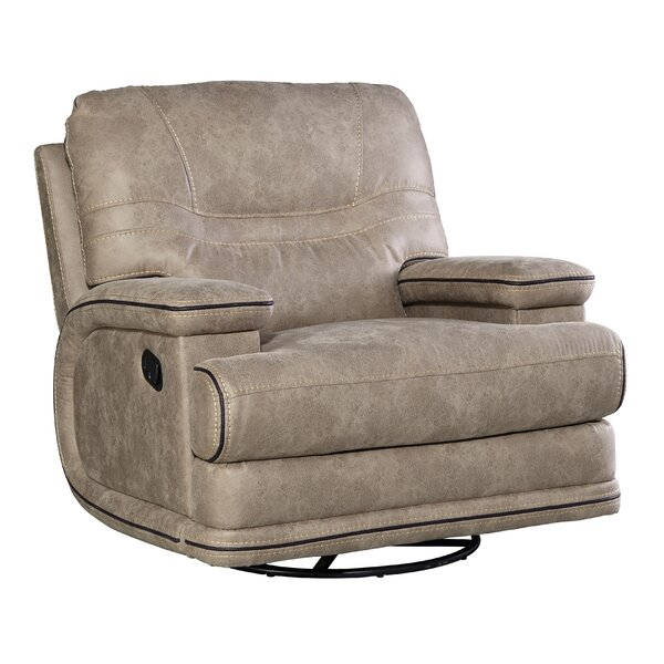 Camron Power Glider Recliner by Latitude Run