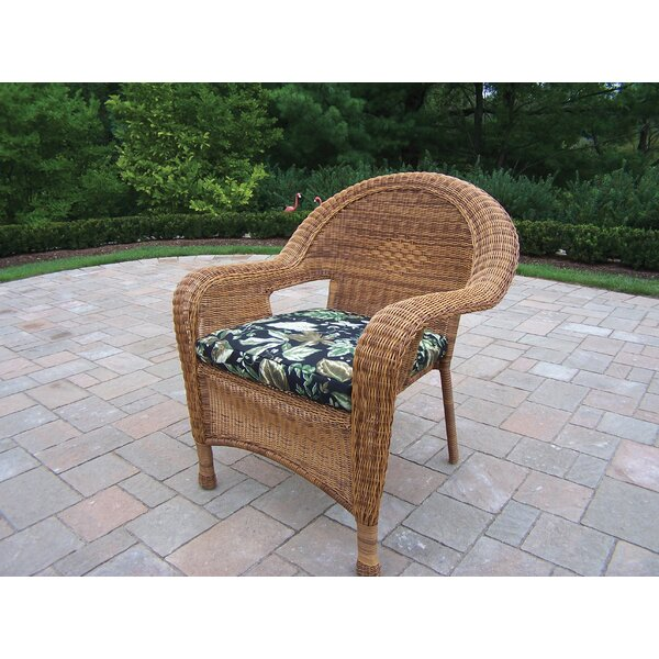 Kingsmill Chair by Rosecliff Heights