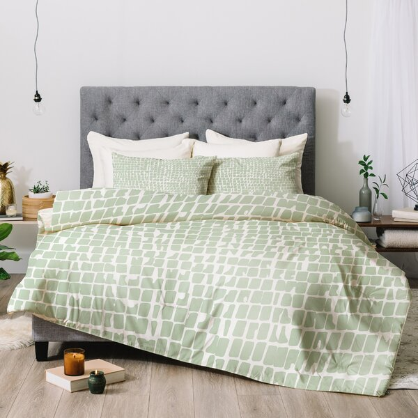 Iveta Abolina Cobbler Square Comforter Set