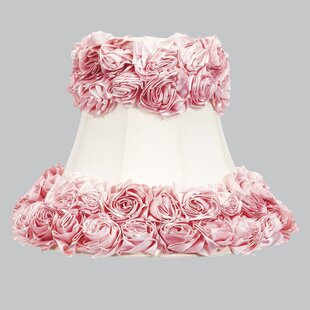 Best Reviews 12 Bell Lamp Shade By Jubilee Collection