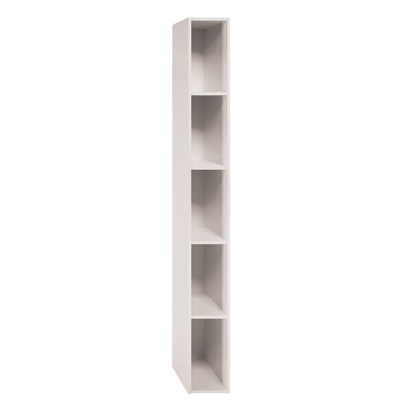 Gautreau Module Left Standard Bookcase By Brayden Studio