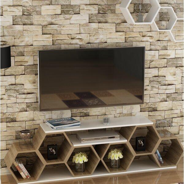 Brune 71 TV Stand by Ebern Designs