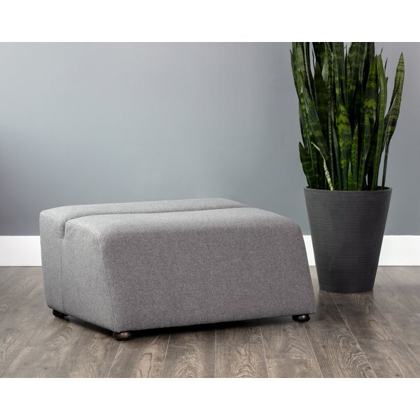 5West Cornell Ottoman By Sunpan Modern Today Only Sale
