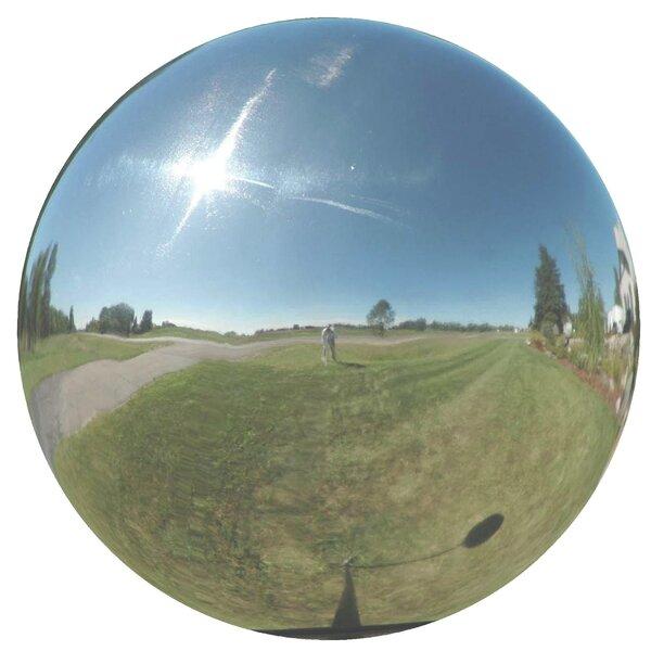 Gazing Globe by VCS