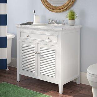 Richards 36 Single Bathroom Vanity Set ByBeachcrest Home