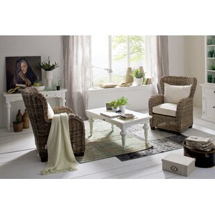Great choice Winthrop 2 Piece Coffee Table Set ByRosecliff Heights