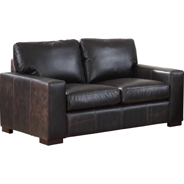 Lincolnton Genuine Leather 64