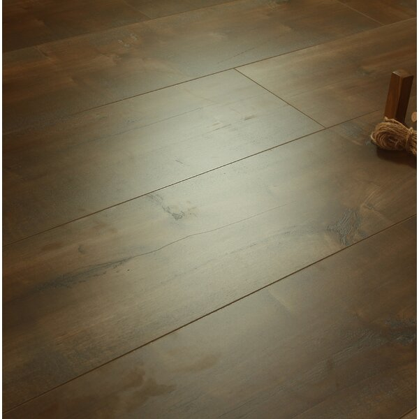 Legno 8 x 48 x 12mm Laminate Flooring in Turin Warm by Patina Design