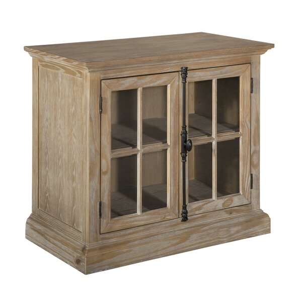 Opheim 2 Door Accent Cabinet by Ophelia & Co. Ophelia & Co.