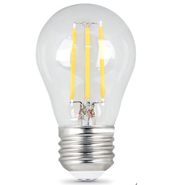 4.5W E27/Medium LED Light Bulb Pack of 2 by FeitElectric