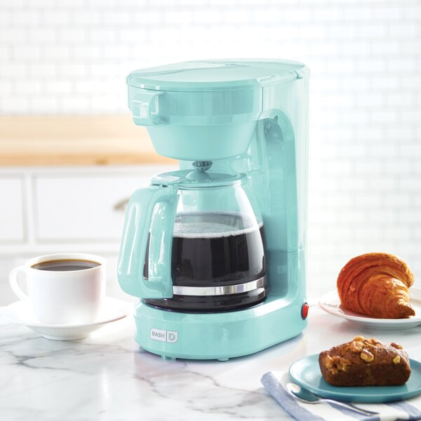 12-Cup Express Coffee Maker by DASH