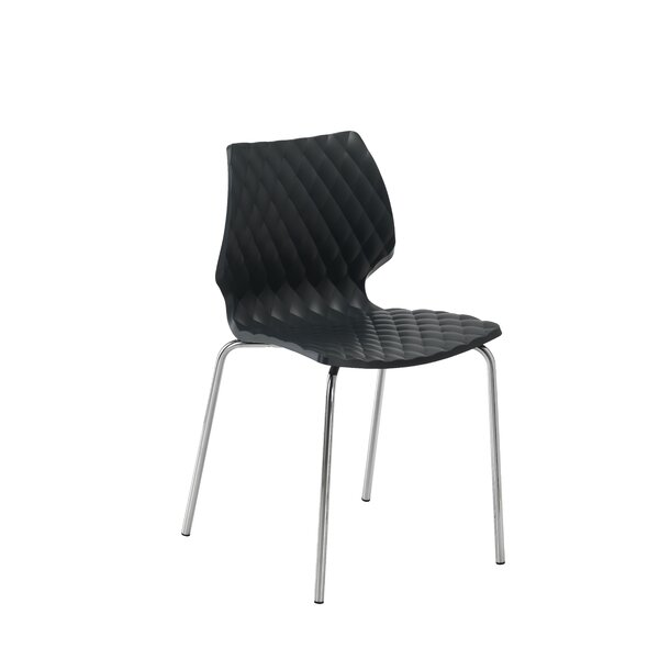 UNI-550 Side Chair by sohoConcept