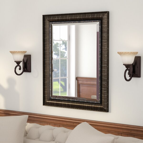 Bathroom/Vanity Wall Mirror by Darby Home Co
