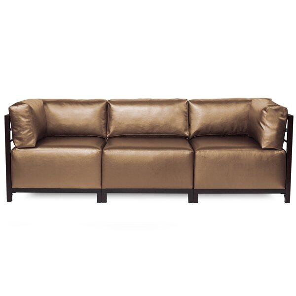 Woodsen Shimmer Sectional by Latitude Run