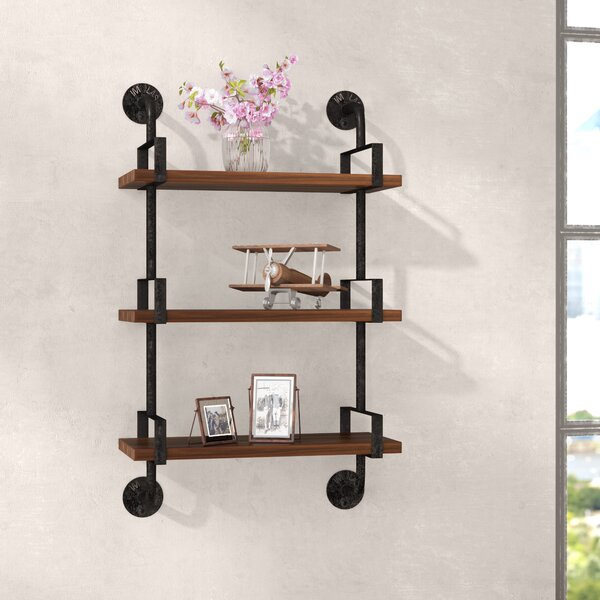 Willowick Wall Shelf by Trent Austin Design