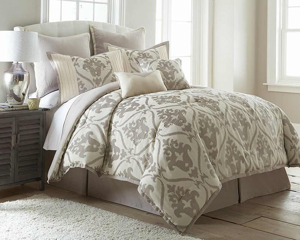 Paine 8-Piece Comforter Set