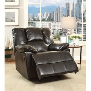 Oliver Glider Recliner by ACME Furniture