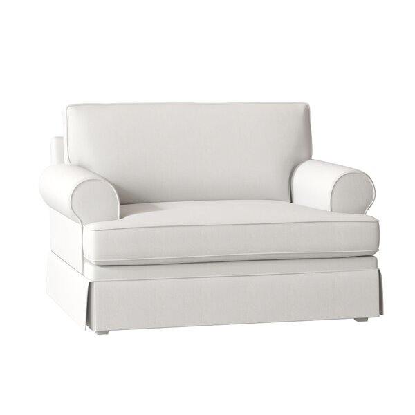 Negley Chair and a Half by Kelly Clarkson Home Kelly Clarkson Home