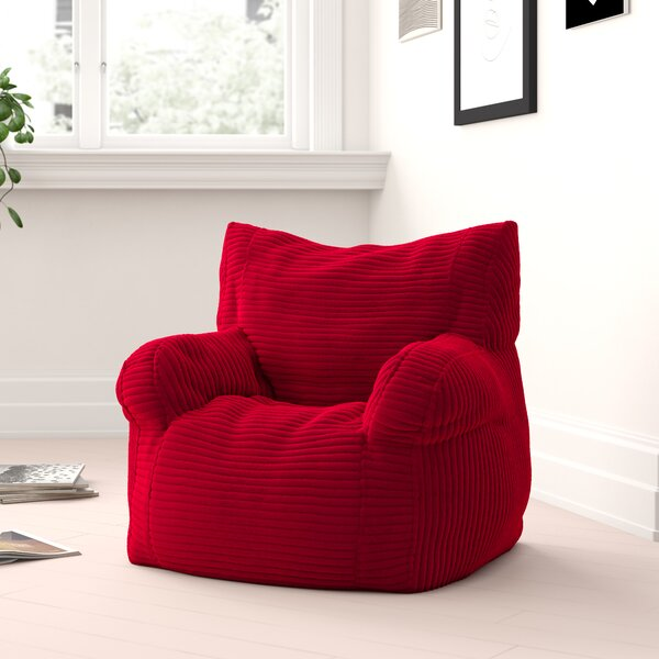 Kids Bean Bag Chair by Zipcode Design
