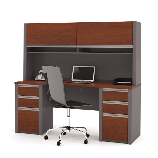 Karla Desk Office Suite by Latitude Run