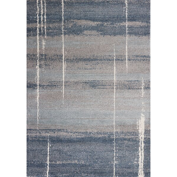 Criswell Blue Area Rug by Williston Forge