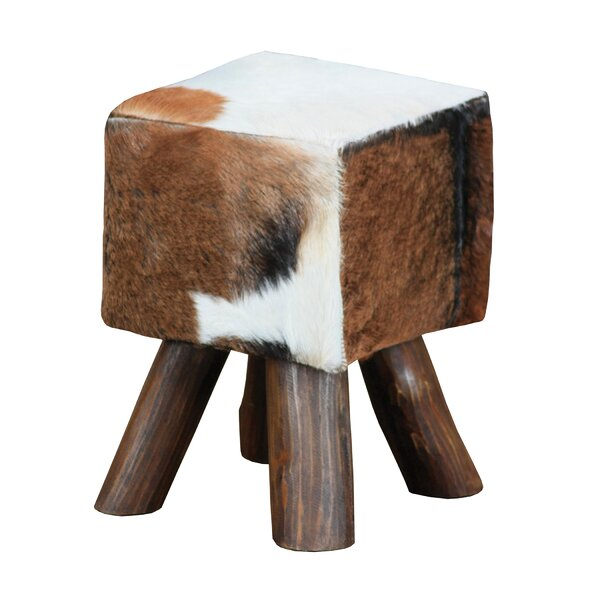 Lindsley Accent Stool by Union Rustic