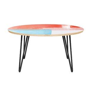 Estaugh Coffee Table ByCorrigan Studio