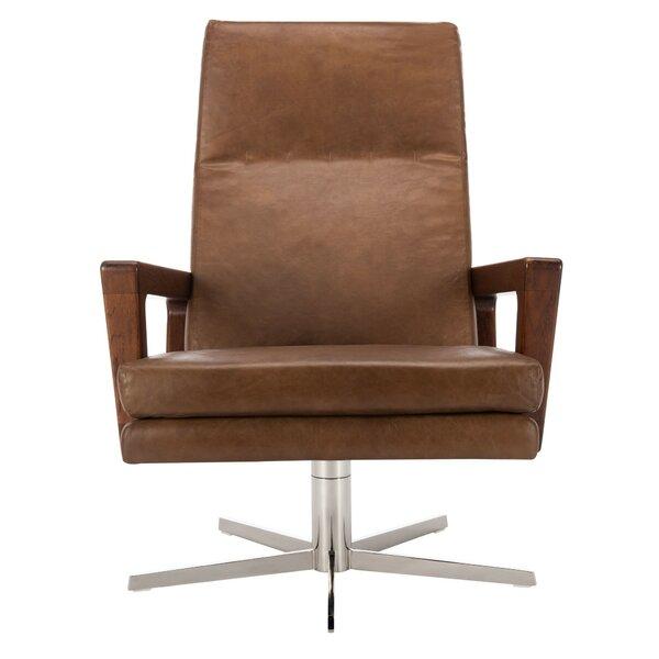 Mcardle Armchair by Orren Ellis