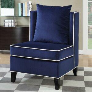 Landen Slipper Chair
