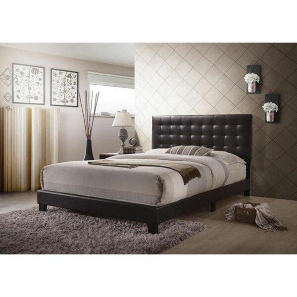 Willett Queen Standard Bed by Winston Porter