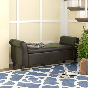 Buying Varian Upholstered Storage Bench By Alcott Hill