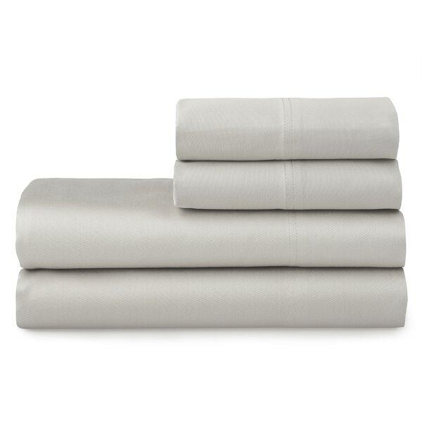 250 Thread Count 100% Cotton Sheet Set