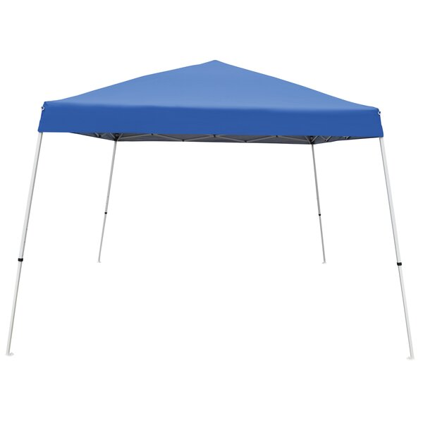 V-Series 2 12 Ft. W x 12 Ft. D Steel Pop-Up Canopy by Caravan Sports