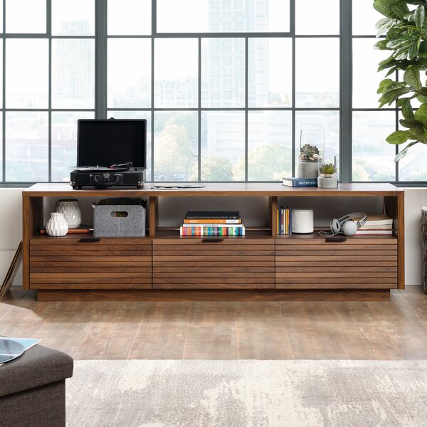 Posner TV Stand for TVs up to 65 by Mercury Row
