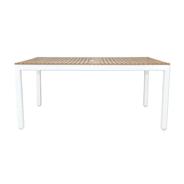 Pacifica Dining Table by Axcss Inc.