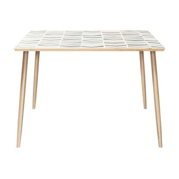 Marcellina Dining Table by Brayden Studio