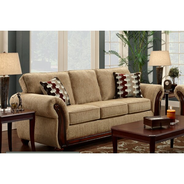 Goodnight Sofa by Fleur De Lis Living